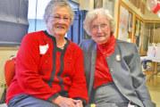 Alumni celebrate centennial