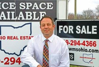 New sales agent