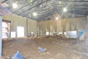 Carey BOE tours new building site