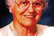 Dorothy L. Brady