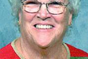 Charlotte Ellen Hollenbaugh