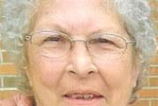 Sally Webster