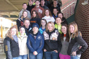 Upper students participate in career development contests