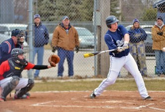 Errors, stranded runners cost Carey