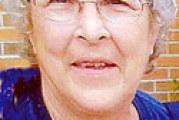 Sally Anne Webster