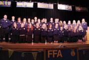 Mohawk FFA hosts 57th banquet