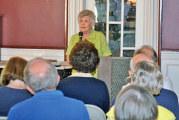 Leeth inducted into Ohio Senior HOF