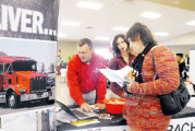 Area job seekers, employers come together for annual career expo