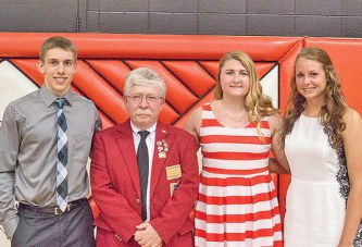 Elks scholarships