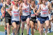 Mohawk HS grad Trusty to run in D-II Championships