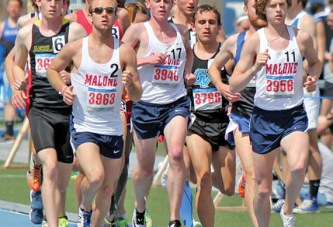 Mohawk HS grad Trusty to run in D-II Championships