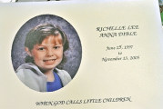 MHS graduates honor a classmate killed by drunk driver at young age