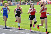 Royals advance in 13, Warriors in 9 events from Bucyrus district