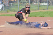 Carey errors lead to Mohawk win