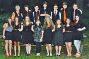 Upper Class Cabaret set for weekend
