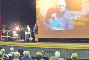 Mohawk supporter, educator honored