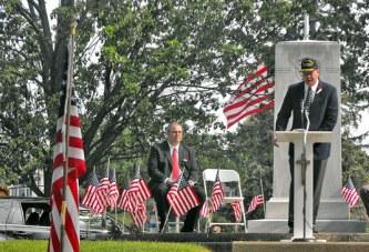 Poem tells USS Indianapolis deaths