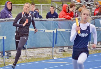 Upper's Clifford, Weininger move on