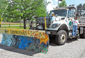 Upper Sandusky man takes top prize in annual ODOT 'roadeo'