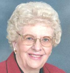 Helen Zeiter