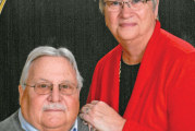 Schaadts to mark 50th anniversary