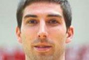 Diebler wins Turkish Basketball League title with Karsiyaka