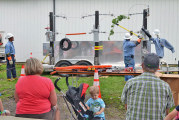North Central Electric hosts annual meeting, fun day