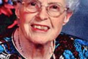 Betty A. Bacon