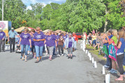 Relay for Life of Wyandot County scheduled for next weekend