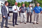 Upper Sandusky Reineke to pave parking lot in renovation project