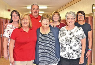 8 retire from Upper Sandusky schools