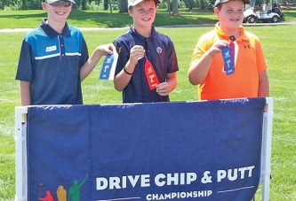 Nevada youth advances in golf competition