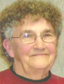 Anna Cornish