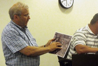 Residents bring flooding concerns to Upper's service committee meeting