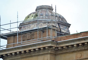 Courthouse project may be delayed