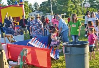 Fireworks festival set for Friday