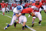 OHSAA's new football contact guidelines aimed at reducing concussions