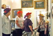 Historic Hat Day