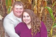 Heinlen, Miller announce engagement