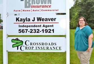 Wyandot County native opens 1st business