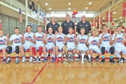Upper players win national hoops title with NWCO Steam