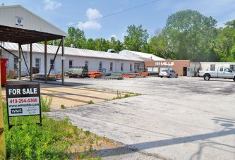 Open manufacturing facility in Upper Sandusky on the market