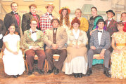 'Hello Dolly!' opens this weekend