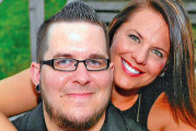 Rhoades, Ratliff to wed this month
