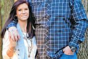 Hawkins, Van Hoose announce engagement