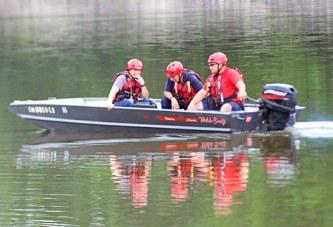 Upper Sandusky water rescue team gets sonar capabilities