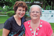 Vanderpool and Gault to be honored during Forest Tree Town Fest
