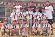 Wyandot Boys finish 30-win season with 4th of July tourney victory