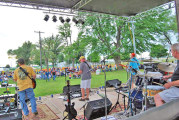 Second annual Wyanstock musical festival set for Independence Day