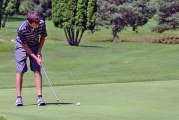 Upper's Knapp finishes 3rd at Valley View